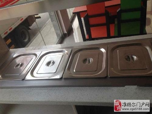 出售95成新镶嵌保温锅 4个锅