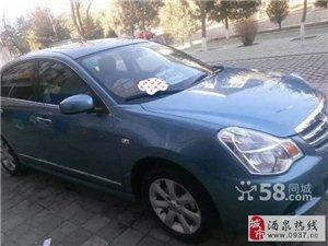 日产轩逸车型2010年78800元