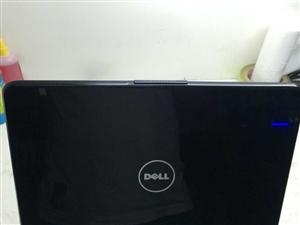 出售8成新戴尔笔记本电脑一台