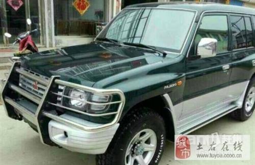 猎豹黑金刚车型2014年29800元转让