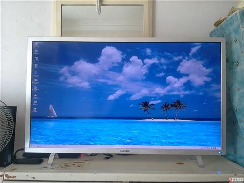 出售52寸LED超蒲电视机一台