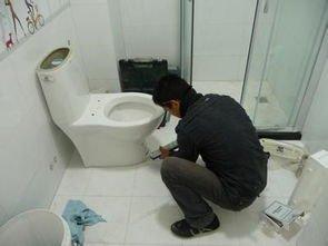 李沧区维修马桶漏水