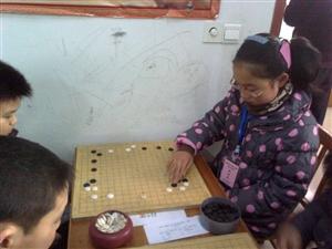 华容围棋学校