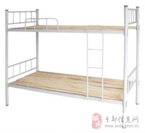 于都130卖一张铁架双层床