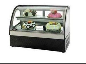 豪华型桌上型蛋糕展示保鲜柜