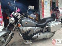 春風250水冷暴力摩托出售