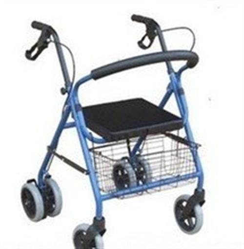 轮椅助行器座便椅