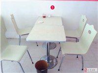 9.9成新餐桌配椅子10套,餐廳專用