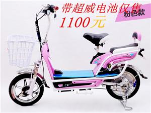 全市最低价出售全新电动车电动自行车电瓶车