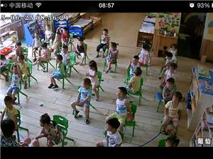 幼兒園遠程視頻監控系統火熱招商,乾元通一次安裝持久