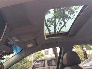 10年的,手动高配。带天窗。车况好。没事故,公里数6.6万