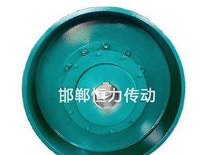 鼓形看到这一幕齿联轴器 NGCLZ型鼓形是齿式联轴器 联轴器厂