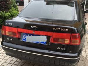 03年奇瑞风云小汽车