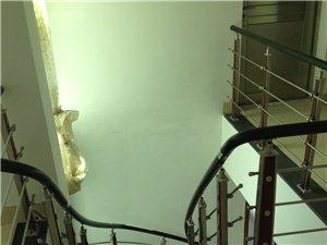 海虹家园复式楼(六室四厅)231平,豪装,130万