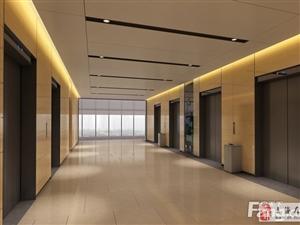 世宏金源中心写字楼出售、收益稳定、不限购、商用自用