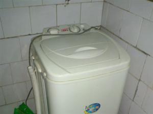 小��洗衣�C120元�D了