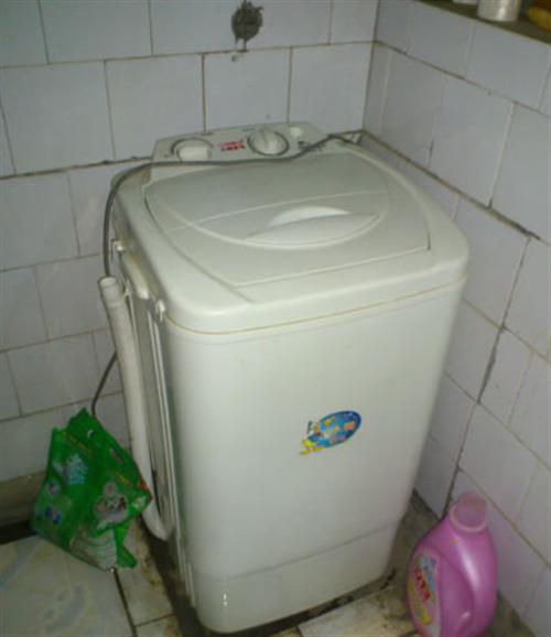 小鸭洗衣机120元转了