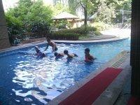 游泳培訓班