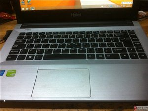 海尔笔记本T400最新i7