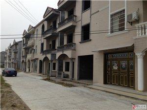拽车新农村3层精装房整栋出售,楼层独立带车库,宽敞