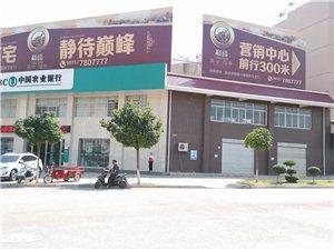 盛世临安农业银行旁22号商铺出租(带卫生间)