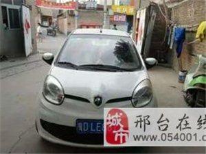 长安奔奔MINI2010款1.0手动尊贵型