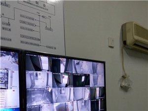 专业承接监控及各种弱电工程