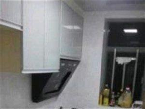 城市花园1室1厅53平米精装修押一付一(个人