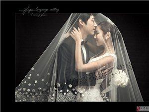 汉中Allen·映画婚纱摄影公馆盛夏狂欢季