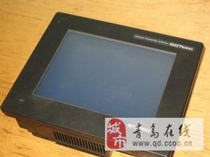 收购全新二手PLC变频器气缸电磁阀传感器