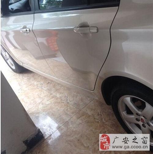 荣威350 2014款 350S 1.5 手动讯达版 201