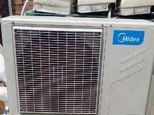 低价出售二手空调,格力,美的