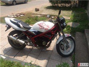 2手摩托赛车出售