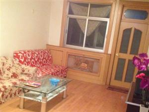 随时看房 解放南路一棉五区3楼2室2厅90平精装修水电煤暖