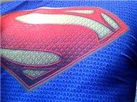 漫威DC英雄系列紧身衣