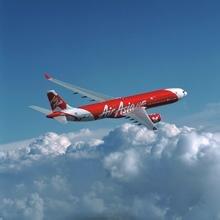 FD泰亚航空——东南亚国际空运特价