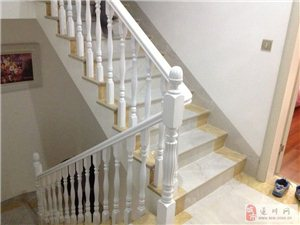 盛庭楼梯让您享受尊贵生活,盛世华庭!