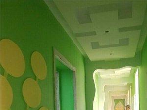 专业批墙刮腻子内外墙乳胶漆钢化仿瓷涂料墙面翻新铲墙