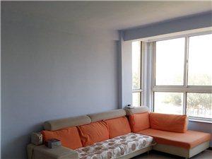 状元城三室两厅拎包即住2000元包取暖物业