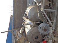 二手豆奶粉制作设备低价处理