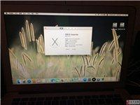 全新mac笔记本电脑
