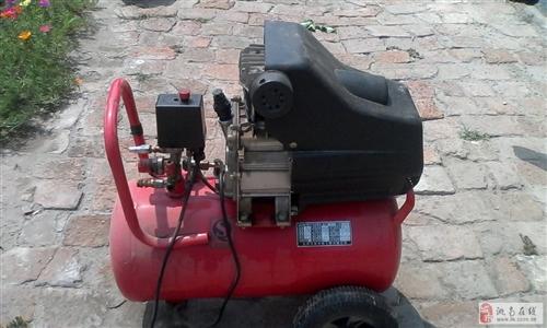 賣自用8成新氣泵