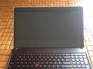 出售thinkpad笔记本一台