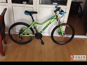 长期出售各类二手、全新山地自行车。