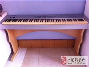 电钢琴出售