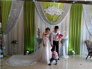 婚庆礼仪、场景布置、助兴演出、舞台、灯光、音响租赁