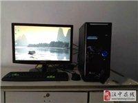 游戏工作室转让几台电脑配置高 运行流畅