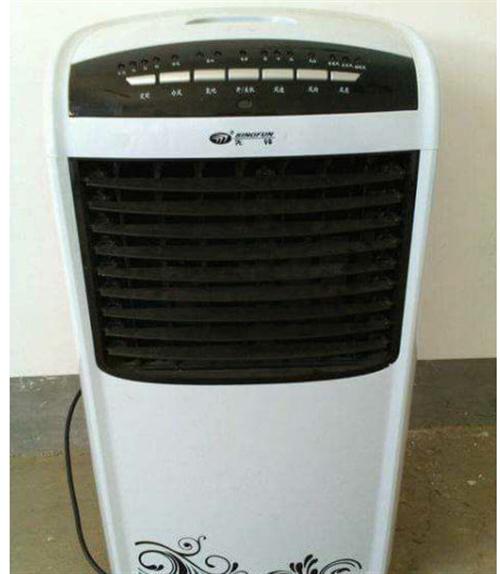 先锋空调扇便宜转让 - 200元
