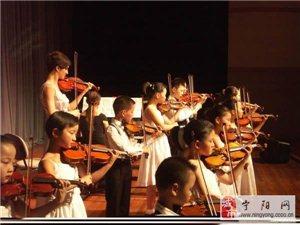 寧陽小提琴培訓