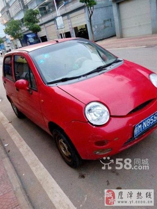 奇瑞QQ3车型2005年3500元